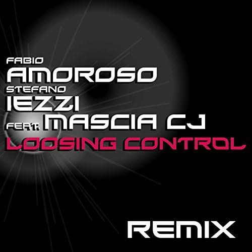 Fabio Amoroso & Stefano Iezzi feat. Mascia CJ