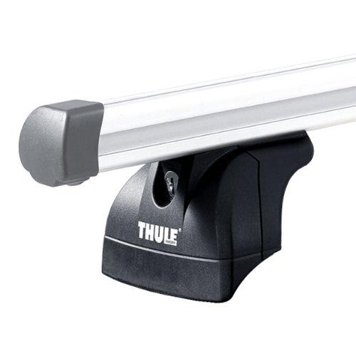 Barre Portatutto Thule 753 - 4 Piedi per barre portatutto