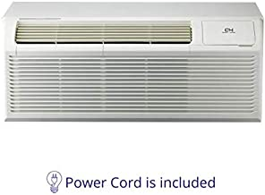 COOPER AND HUNTER 12,000 BTU PTAC Unit Heating And Cooling Packaged Terminal Air Conditioner With Electric Cord Included