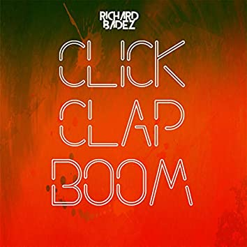 Click Clap Boom