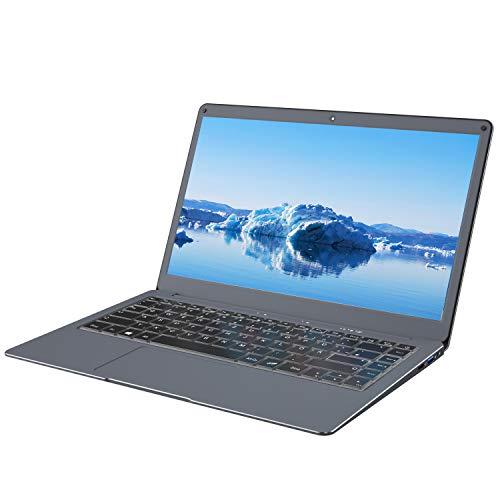 Jumper EZbook X3 - Ordenador portátil (13,3 pulgadas, IPS, FHD, Apollo Lake, CPU N3350, 6 GB de RAM, 64 GB eMMCWindows10, ultrafino, compatible con tarjeta TF de 128 GB y ampliación SSD M.2)