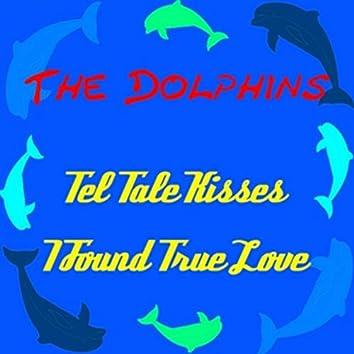 Tel Tale Kisses