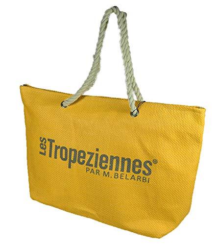 Les Tropeziennes - Die Tasche der orange Frauen