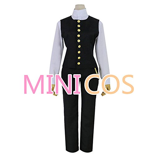 『【女性Lサイズ】コスプレ衣装 刀剣乱舞 加州清光 新バージョン 風 【MINICOS】』の3枚目の画像