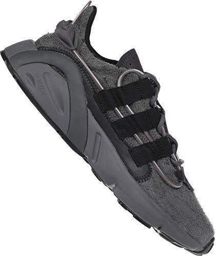 adidas Lxcon Grey/Black/Signal Green 10