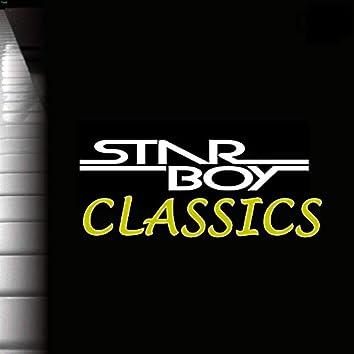 Star Boy Classics