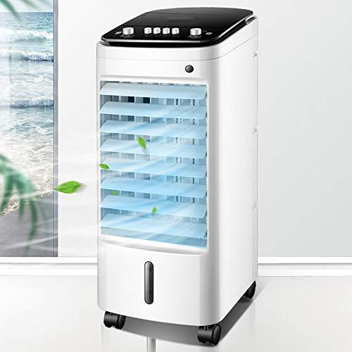 HELIn 2019 Nuevo refrigerador de Aire portátil súper silencioso pequeño refrigerador de Aire por Agua