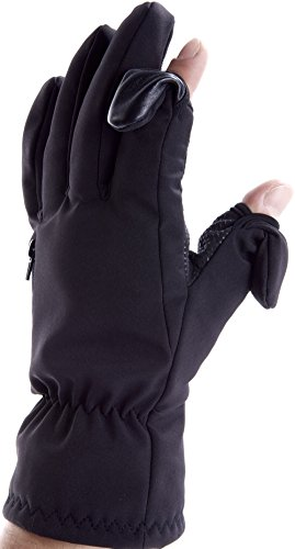 Easy Off Gloves Gants Unisexe de Ski ou de...