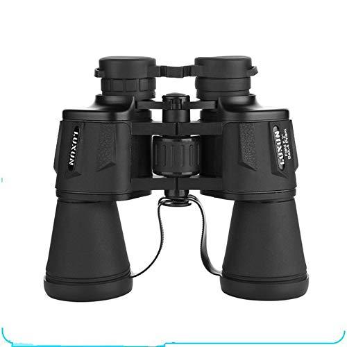anyilon Luxun 20x50 High Power Military Binoculars Compact and Waterproof Binoculars Telescope for Birding Watching, Camping