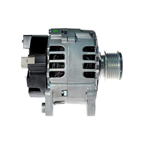 HELLA 8EL 011 710-321 Generator - 120A