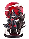 Missyou Figuras De AnimeNarutoUchihaItachi35 Cm, PVC ModeloSasukeFigura De Acción Modelo Muñec...
