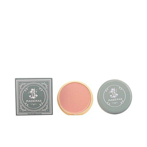 Maderas de Oriente Polvo Crema Tono 02 Rachel - 15 gr