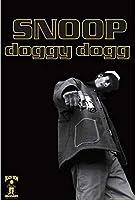 キャラクターポスター、映画ポスター、SNOOP DOGGY DOG スヌープドッグ - Pistol ポスター A4サイズ(30x21cm)