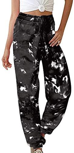 Pantaloni sportivi sportivi da donna Wi-nero M