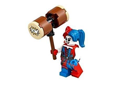 41s1fVOHtTL Harley Quinn LEGO