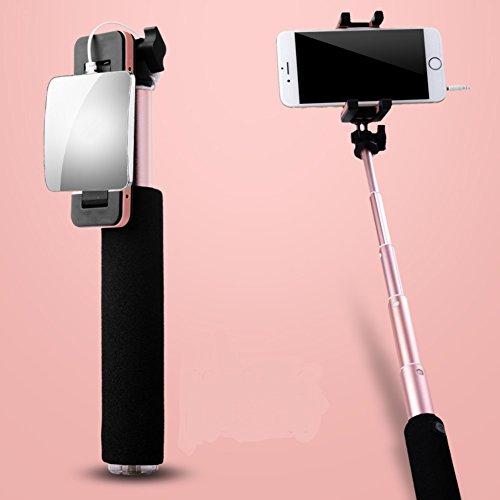 Artefatto self portrait/Fotocamera linea-telefono/...