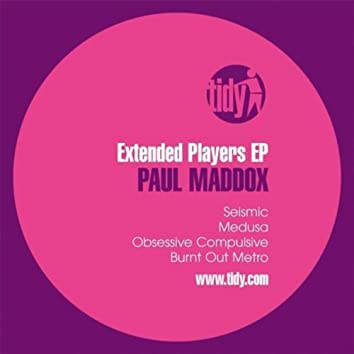 Extended Players EP