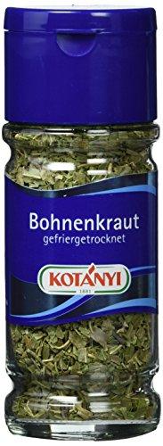 Kotanyi Bohnenkraut gefriergetrocknet, 4er Pack (4 x4 g)