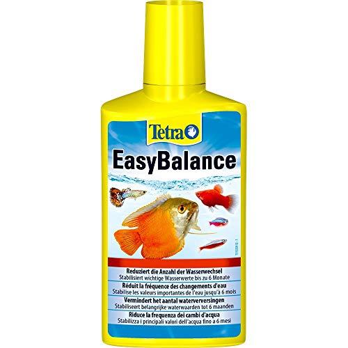 Mühlan Tetra EasyBalance für weniger Wasserwechsel