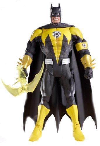 DC Comics Sinestro Corps: Batman Figurine