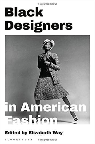 Image of Black Designers in American Fashion