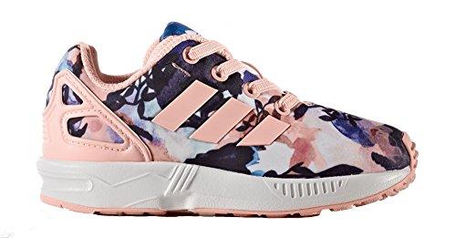 adidas Originals Schuhe Bebe ZX Flux EL I Flowers e17