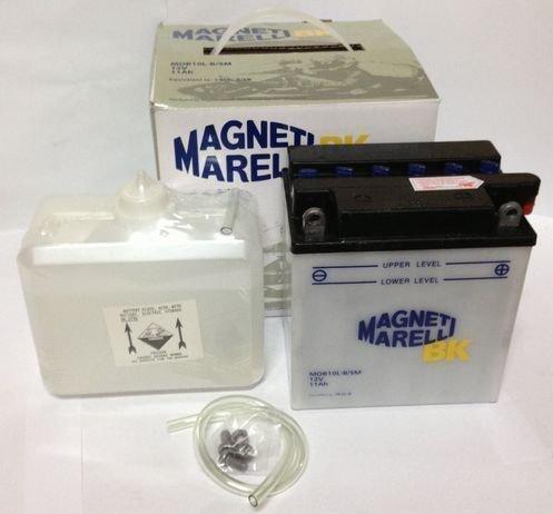 Batterie moto MOB16CL-B Magneti Marelli Kawasaki JF650-A,B Jet Ski SX 87-95 650c