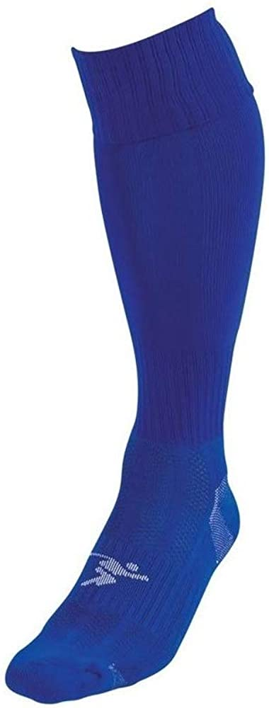 Precision Childrens/Kids Pro Plain Football Socks