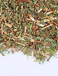 Herbs: Pennyroyal ~ Wicca ~ Organic Dried Herb ~ 1 Oz ~ Ravenz Roost herbs with Special Info on Label