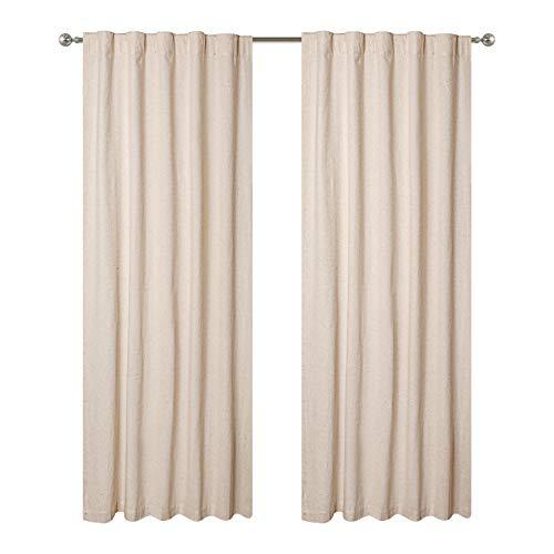 cortina con trabillas fabricante Ziolte