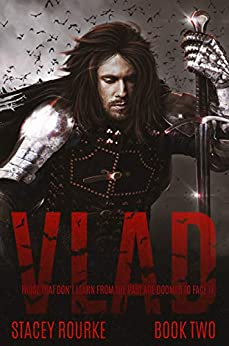 Vlad (Veiled Book 2) by [Stacey Rourke]