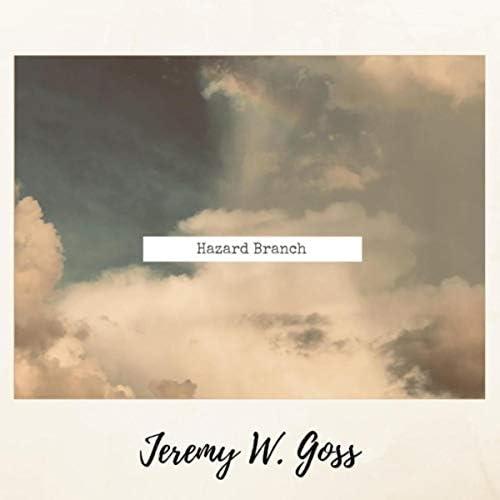 Jeremy W. Goss