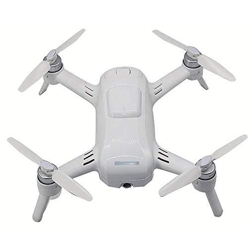 YJDTYM 4X Ersatzstützen Blade Propeller/Fit für Yunec 4K Breeze Fliegenkamera Drohne 6J7 (Color : White)