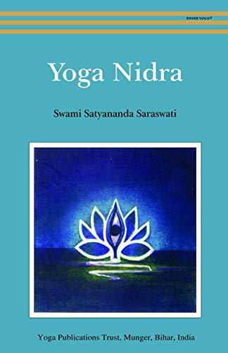 Yoga Nidra - Swami Satyananda Saraswati