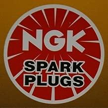 NGK (7746) IFR7G-11KS Spark Plug - Pack of 4