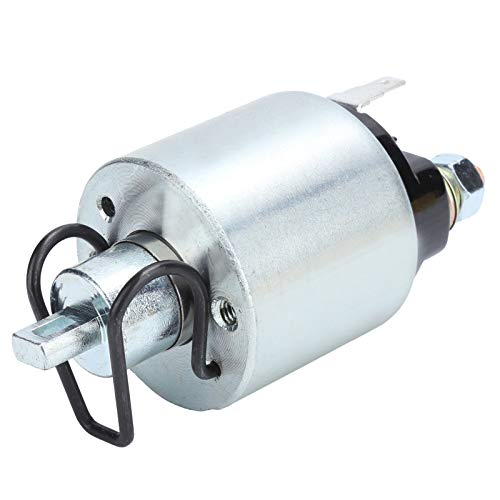 Interruptor electromagnético, interruptor de solenoide duradero de repuesto de hierro, resistente al desgaste para generadores pesqueros Generadores agrícolas