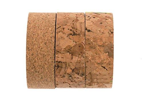 Glorex Kork-Bänder, Natur, 8.5 x 7 x 4.5 cm