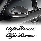 Alfa Romeo 21892 21892-Pegatinas con el
