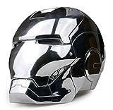 Gmasking Metal MK3 IM Wearable Cosplay Helmet 1:1 Exclusive Props