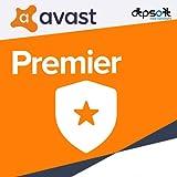 Avast Premier 2019 1 PC 1 año