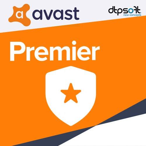 Avast Cleanup Premium   1 PC   2 ANS