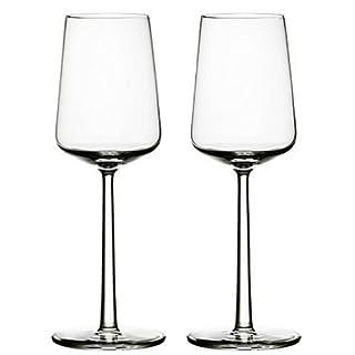 Iittala Essence 33cl White Wine Glass Set of 2 (B0000C8TUG) | Amazon price tracker / tracking, Amazon price history charts, Amazon price watches, Amazon price drop alerts