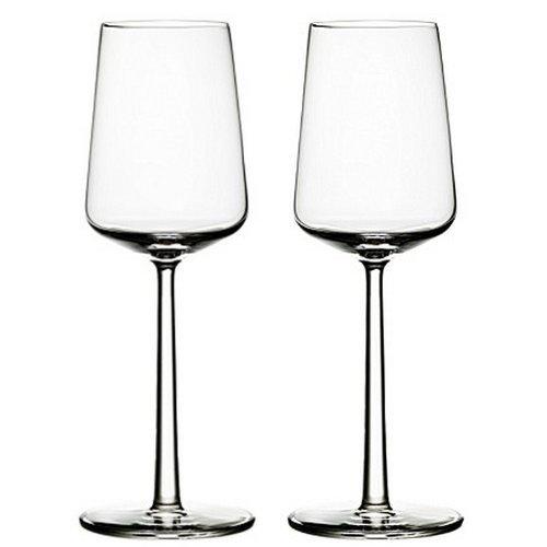 Iittala 003947SET Essence witte wijn, set van 2