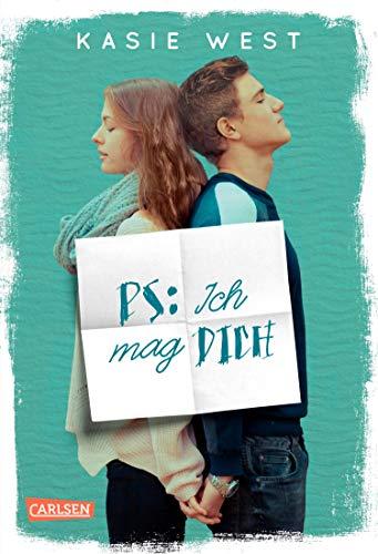 PS: Ich mag dich: Eine romantische Verwechslungskomödie (nicht nur) für Musik-Fans von der Bestsellerautorin Kasie West