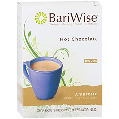 BariWise Hot Chocolate, PARENT