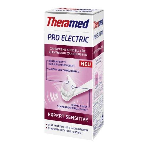 Theramed por Expert eléctrica Sensitive 50ml / pasta de dientes / pasta...