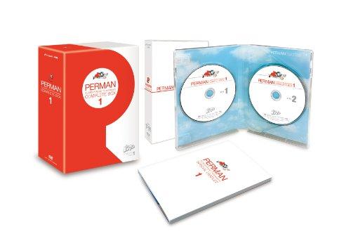 パーマンCOMPLETE BOX 1 [DVD]