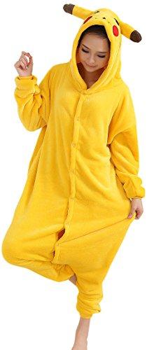 Everglamour Einteiler/Body, Pikachu