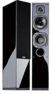 sistema 3-way tipo di carico bass-reflex amplificatore consigliato watt 30 ÷ 130 impedenza ohm 4 ÷ 8 rispostain frequenza hertz 48 ÷ 22000