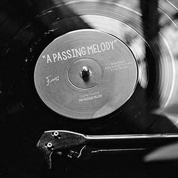 A Passing Melody (feat. Josiah Hernandez)